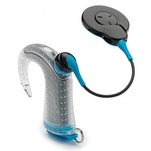 vandens apsauga aqua+ ir nucleus 7 garso procesorius cochlear klausos aparatai