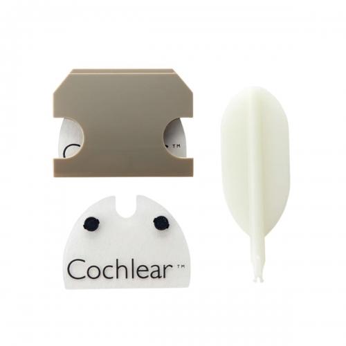 Mikrofono filtrai garso procesoriui Cochlear Kanso-01